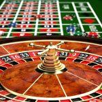 カジノなどでのルーレットのルール